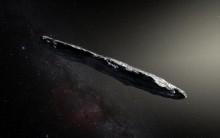 IRF:s rymdforskare i jakt på det okända