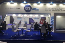 Global ONE Media Eliminates Need to Store IFE Content On Board - Written by Stephanie Taylor for APEX news.