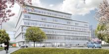 Utsedd konstnär Danderyds sjukhus
