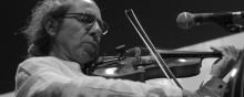 Musik från mellanöstern: Yair Dalal med Mazguf Ensemble & The Nordic Ishrak Ensemble, Moriskan 26 november