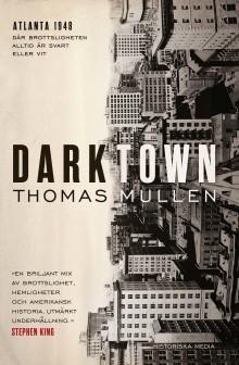 Hyllad kriminalroman som  skildrar det rasistiska Södern