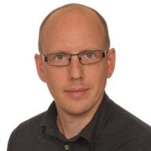 Ny flygplatschef för Kiruna Airport utsedd