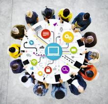 Tar konsulterna sin egna digitala medicin?
