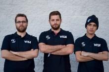 Visa Announces Sponsorship of Europe's No.1 eSports Team