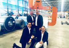 Areco breddar sin verksamhet och gör ännu ett storförvärv