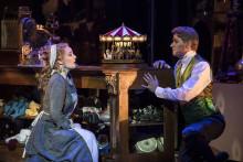 En älskad saga får nytt liv i Rossinis musikaliska fyrverkeri