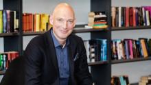Ny Nordic Cluster VP for Ingram Micro