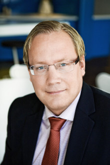 Johan Deremar