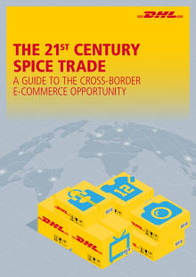 The 21st Century Spice Trade: A Guide to the Cross-Border E-Commerce Opportunity