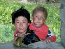 Intryck från vandringsresa till Bhutan