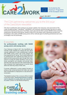 Newsletter Care2Work