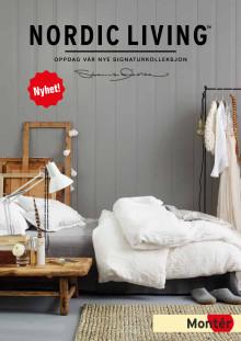 Nordic Living - oppdag vår nye signaturkolleksjon
