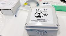 Bygg en egen sensor som kollar luften