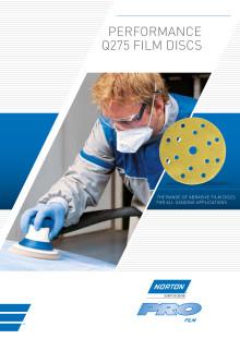 Brochure Norton Pro Film