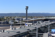 Consequences at Oslo Airport in the event of a strike by Parat members