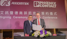 Phoenix Contact takes over specialist for industrial communication technology