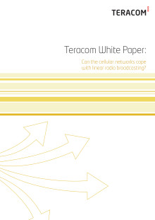 Teracom White Paper