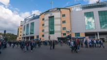 Chelsea get go ahead to revamp Stamford Bridge