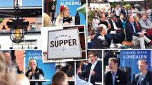 Se programmet för Business Arena Almedalen 2016