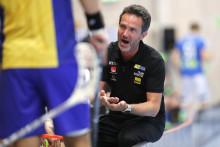Jan-Erik Vaara slutar som förbundskapten