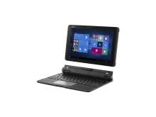 Fujitsus tablets blir mer stryktåliga med nya STYLISTIC Q509