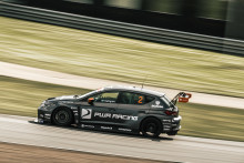 Europcar stöttar PWR Racing - SEAT Dealer Team i STCC