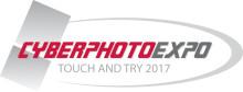 CyberPhotoExpo årets stora fotoevent på Nolia 29-30 september