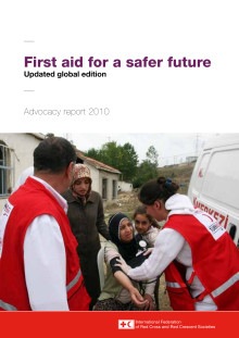 First aid for a safer future