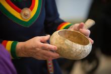 Upplevelser av samisk kultur