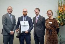 Jens Romundstad åbner CSR-konference