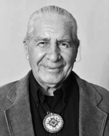 Chief Oren Lyons talks on Sustainable Leadership in Stockholm, November 4