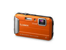 The Panasonic LUMIX FT30: The rugged camera with style for the intrepid adventurer