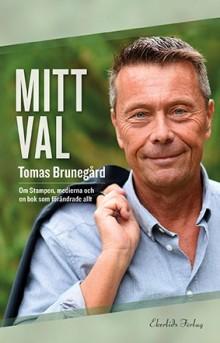Ny bok: Mitt val - om Stampen, medierna och en bok som förändrade allt