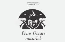Gåvobeviset till prins Oscar överlämnas på dopet i dag