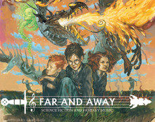 Biljettsläpp Musica Vitae - Far and Away