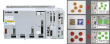不定形物も検出可能なビジョンシステム「RCXiVY2+」を新発売 〜食品などの三品業界※や衣料品へも適用が可能〜
