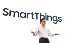 Samsung presenterer sin visjon for IoT-opplevelser under Samsung Developer Conference
