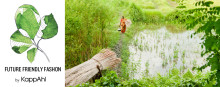Framgångsrikt vattenprojekt säkrar renare textilproduktion