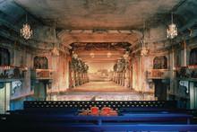 Nu startar repetitionerna på Drottningholmsteatern