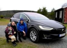 Heidi, Björn och regionens energi- och klimatrådgivare vill träffa dig!