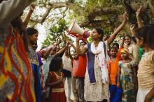 Internationella flickdagen 2018: Så får flickor makt över sin framtid