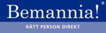 Bemannia skriver avtal med staten