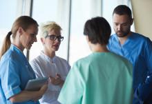 Läkarförbundet lanserar ny sajt om trygg vård
