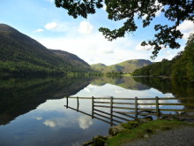 Lake District Voted Top UK Destination