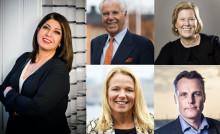 Founders Alliance har utsett juryn för utmärkelsen Årets Grundare 2019