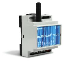 GSM-larmsändare för driftslarm