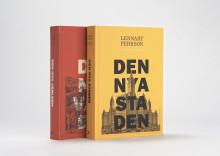 Pressinbjudan: Vernissage för Svensk Bokkonst 2015