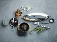 Trendy Foodstories mit Rosenthal Junto und Sambonet - Sea Food