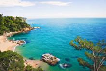 EkmanResor räddar höstlovet med solresa till Costa Brava