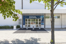 VVS-grossisten Dahl etablerar ny butik i Uddevalla